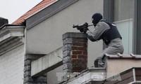 ฝรั่งเศสจับกุมตัวผู้ต้องสงสัย 4 คนที่ถูกสงสัยว่า เป็นสมาชิกกลุ่มญิฮาดในกรุงปารีส