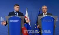 สโลวาเกียเน้นผลักดันการขยายตัวด้านเศรษฐกิจและแก้ไขปัญหาผู้อพยพในการดำรงตำแหน่งประธานสภายุโรป