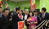 สัปดาห์สินค้าเวียดนาม – วิธีการเข้าถึงตลาดยุโรปอย่างมีประสิทธิภาพ