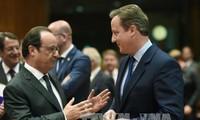 ตลาดการเงินสหรัฐและยุโรปมีสัญญาณที่ดีขึ้นหลังได้รับผลกระทบจากการที่อังกฤษถอนตัวออกจากอียู
