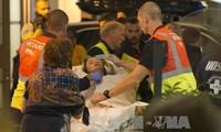 มีผู้เสียชีวิตและได้รับบาดเจ็บ 160 คนจากเหตุโจมตีในประเทศฝรั่งเศส