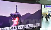 สาธารณรัฐเกาหลีและสหรัฐจะกระชับความร่วมมือเพื่อรับมือกับความทะเยอทะยานด้านนิวเคลียร์ของเปียงยาง