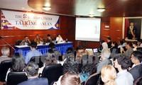 ช่วงหลังของการออกคำวินิจฉัยของศาลอนุญาโตตุลาการเกี่ยวกับปัญหาการพิพาทในทะเลตะวันออก