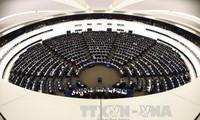 รัฐสภายุโรปอยากมีบทบาทมากขึ้นในการเจรจากับอังกฤษ