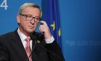 ผู้นำยุโรปเรียกร้องให้ประชาชนสามัคคีและมีความเห็นอกเห็นใจในปัญหาผู้อพยพ