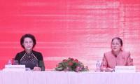 ประธานรัฐสภาลาว ปานี ยาท่อตู้ เยือนเวียดนามอย่างเป็นทางการ