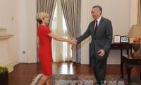 ออสเตรเลียกระชับความร่วมมือกับภูมิภาคเอเชียตะวันออกเฉียงใต้