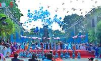 การประกวดนางงามสันติภาพนานาชาติในเวียดนาม