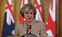 อังกฤษประกาศกรอบเวลาเริ่มการเจรจาเกี่ยวกับปัญหา Brexit