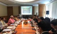 เวียดนามและอินเดียส่งเสริมความร่วมมือด้านไปรษณีย์และโทรคมนาคม