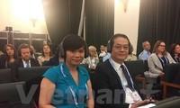เวียดนามเข้าร่วมการประชุมนานาชาติเกี่ยวกับความปลอดภัยของสถานศึกษา ณ ประเทศอาร์เจนตินา
