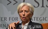 IMF, WB และ WTO เรียกร้องให้ผลักดันการค้าเสรี
