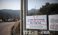 สาธารณรัฐเกาหลีกำหนดสถานที่ติดตั้งระบบขีปนาวุธ THAAD