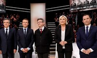 ข่าวการเลือกตั้งประธานาธิบดีฝรั่งเศส