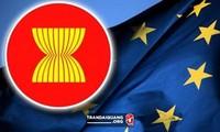 เวียดนามเข้าร่วมการประชุมเจ้าหน้าที่อาวุโสอาเซียน- อียูครั้งที่ 24