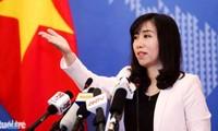 เวียดนามเรียกร้องให้ฟิลิปปินส์รักษาความปลอดภัยให้แก่พลเมืองเวียดนาม