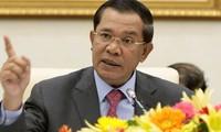 กัมพูชาจะจัดการเลือกตั้งทั่วไปในวันที่ 29 กรกฎาคม ปี 2018