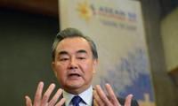 จีนและรัสเซียให้คำมั่นที่จะธำรงการติดต่อสื่อสารเกี่ยวกับปัญหาบนคาบสมุทรเกาหลี