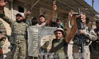 อิรักสามารถยึดคืนเขต Tal Afar จากกลุ่มไอเอส