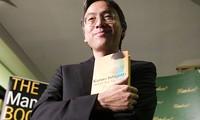 นายคาซึโอะ อิชิงูโระ นักเขียนชาวอังกฤษได้รับรางวัลโนเบล สาขาวรรณกรรมประจำปี2017