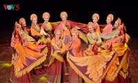เปิดงานวันวัฒนธรรมรัสเซียในเวียดนาม
