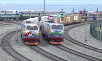 อาเซอร์ไบจาน ตุรกีและจอร์เจียเปิดเส้นทางรถไฟที่เชื่อมระหว่างเอเชียกับยุโรป