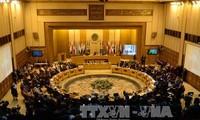 รัฐสภาสันนิบาตอาหรับเรียกร้องคัดค้านมติของสหรัฐเกี่ยวกับเยรูซาเล็ม