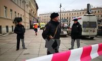 รัสเซียเรียกร้องให้นานาประเทศร่วมมือต่อต้านการก่อการร้าย