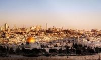 ญี่ปุ่นยืนยันว่า จะไม่ย้ายสถานทูตญี่ปุ่นประจำอิสราเอลไปยังเมืองเยรูซาเล็ม