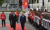 จุดเด่นที่น่าสนใจในความสัมพันธ์ระหว่างเวียดนามกับไทยปี 2017
