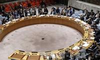 คณะมนตรีความมั่นคงแห่งสหประชาชาติมี 6 ประเทศสมาชิกใหม่