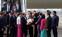 นายกรัฐมนตรีเหงวียนซวนฟุกยืนยันถึงพื้นฐานที่มั่นคงของความสัมพันธ์หุ้นส่วนยุทธศาสตร์อาเซียน-อินเดีย