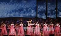 สหประชาชาติอนุญาตให้เจ้าหน้าที่สาธารณรัฐประชาธิปไตยประชาชนเกาหลีที่ถูกคว่ำบาตรเข้าร่วมการแข่งขันกีฬา
