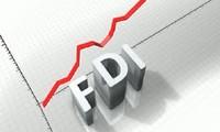 ปี 2017 เวียดนามได้สร้างสถิติในการดึงดูดการลงทุน FDI