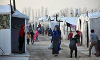 สหประชาชาติผลักดันกิจกรรมช่วยเหลือด้านมนุษยธรรมให้แก่ซีเรีย
