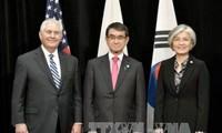 สาธารณรัฐเกาหลีถือการสนทนาเป็นกุญแจสู่การปลอดนิวเคลียร์บนคาบสมุทรเกาหลี