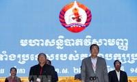 กัมพูชาเริ่มการเลือกตั้งสมาชิกวุฒิสภาสมัยที่ 4