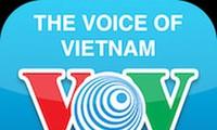 แอพพลิเคชั่น VOV Media ช่วยเผยแพร่รายการวิทยุ โทรทัศน์และหนังสือพิมพ์ออนไลน์ของวีโอวีสู่ผู้ชมมากขึ้น