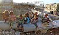 คณะมนตรีความมั่นคงแห่งสหประชาชาติประชุมฉุกเฉินเกี่ยวกับปัญหาของซีเรีย
