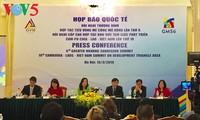 เวียดนามมีส่วนร่วมขยายการเชื่อมโยงด้านเศรษฐกิจในภูมิภาคผ่านกลไกความร่วมมือ GMS