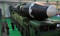 สหรัฐ ญี่ปุ่นและสาธารณรัฐเกาหลีประชุมเกี่ยวกับกระบวนการปลอดนิวเคลียร์บนคาบสมุทรเกาหลี