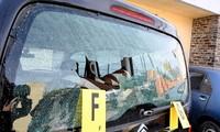 ตำรวจฝรั่งเศสยิงผู้ต้องสงสัยก่อเหตุจับตัวประกันในเมืองเทรบส์ เสียชีวิต