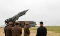 ญี่ปุ่นตั้งเงื่อนไขชี้ขาดก่อนการพบปะระดับสูงระหว่างสหรัฐกับสาธารณรัฐประชาธิปไตยประชาชนเกาหลี