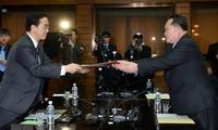 ญี่ปุ่นชื่นชมสาธารณรัฐเกาหลีที่ผลักดันให้สาธารณรัฐประชาธิปไตยประชาชนเกาหลีปฏิบัติการปลอดนิวเคลียร์