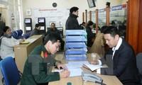 ประกาศดัชนีประสิทธิภาพการบริหารราชการระดับจังหวัดในเวียดนามหรือPAPIปี2017
