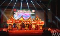 ประชาชนหลายหมื่นคนเข้าร่วมงานเทศกาลเจ้าแม่กวนอิมหงูแห่งเซินประจำปี 2018