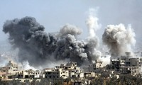 คณะมนตรีความมั่นคงแห่งสหประชาชาติจะประชุมฉุกเฉินเกี่ยวกับข้อกล่าวหาใช้อาวุธเคมีในซีเรีย