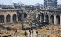ซีเรียกำลังตกอยู่ในวังวนแห่งความไร้เสถียรภาพรอบใหม่