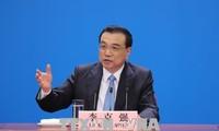 จีนและอาเซียนเห็นพ้องที่จะกระชับความร่วมมือด้านเศรษฐกิจ
