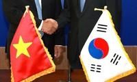 ใช้ประโยชน์จากข้อตกลงการค้าเสรีระหว่างเวียดนามกับสาธารณรัฐเกาหลี